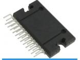 Микросхема TDA8588AJ, TDA8588BJ, TDA8589AJ, TDA8589BJ 1 шт.