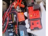 Автомобильный прибор для проверки реле
