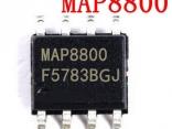 Микросхема MAP8800 SOP-8 10 шт.