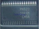 Микросхема TPD12S520DBTR PN520 TSSOP-38 10 шт./лот