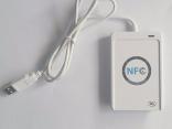 JAKCOM ACR122u IC карты Копировать 13,56 мГц карт IC для R3 смарт Кольцо