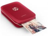 Карманный фотопринтер HP Sprocket 100
