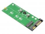 Переходник для M.2 (NGFF) SSD в SATA