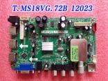 Материнская плата T.MS18VG.72B 12023