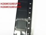 Микросхема H26M31001FPR H26M31001HPR BGA153 4G EMMC