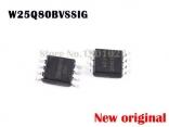 Микросхема W25Q80BVSSIG SOP-8 5 шт.