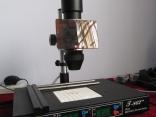 PuHui T-862++ IRDA Инфракрасная паяльная станция