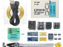 Программатор EZP2019 для программирования 24 EEPROM, 25 FLASH, 25 EEPROM, 93 EEPROM