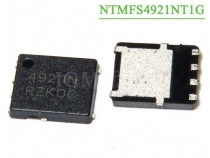 NTMFS4921NT1G Power MOSFET 5 шт.