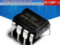 HS108P-J DIP-8 5 шт.