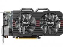 Видеокарта ASUS AMD Radeon R9 270, R9270-DC2OC-2GD5, 2ГБ, GDDR5, 256 бит