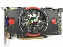 Видеокарта Asus GeForce GTX 550 Ti, ENGTX550 Ti DI 1GD5, 1ГБ, GDDR5, 192 бит