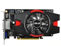 Видеокарта Asus GeForce GTX 650 Ti, GTX650TI-1GD5, 1ГБ, GDDR5, 128 бит