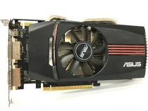 Видеокарта Asus GeForce GTX 560, ENGTX560 DC/2DI/1GD5, 1ГБ, GDDR5, 256 бит