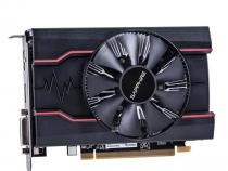 Видеокарта Sapphire Radeon RX 550, 11268-01-20G, 4ГБ, GDDR5, 128 бит