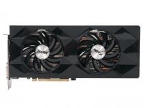 Видеокарта XFX AMD Radeon R9 390, R9-390P-8DBS, 8ГБ, GDDR5, 512 бит
