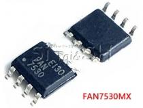 Микросхема FAN7530MX PFC-контроллер SOP-8 10 шт.