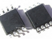 Микросхема W25Q40BVSNIG Флэш-память SOP-8 10 шт./лот