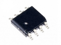 Микросхема M25P40-VMN6TP SO-8 5 шт./лот