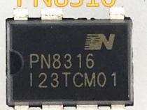 PN8316NSC-T1 Led-драйвер DIP-7 5 шт.