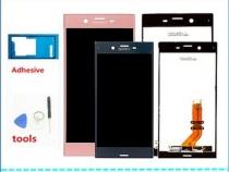 Дисплей в сборе с тачскрином для Sony Xperia XZ (F8331, F8332)
