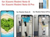 Дисплей в сборе с тачскрином для Xiaomi Redmi Note 8 / Note 8 Pro