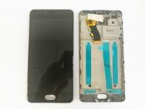 Дисплей в сборе с тачскрином для Meizu M3S mini Y685H