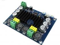 Усилитель на микросхеме TPA3116D2 двухканальный 120 Вт + 120 Вт