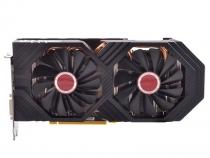 Видеокарта XFX AMD Radeon RX 580, 8ГБ, GDDR5, 256 бит