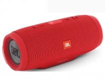 Портативная акустическая система JBL Charge 3 с функцией Bluetooth