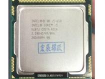 Процессор Intel Core i5-650 3,20 ГГц LGA 1156