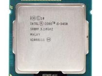 Процессор Intel Core i5-3450 3,10 ГГц LGA 1155