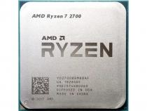 Процессор AMD Ryzen 7 2700 3.20 ГГц AM4