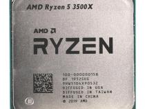 Процессор AMD Ryzen 5 3500X 3.60 ГГц AM4