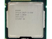 Процессор Intel Core i5-2500 3,30 ГГц LGA 1155
