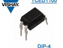 Оптопара TCED1100, TCET1100, TCET1101, TCET1102, TCET1103 DIP-4