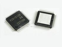 Микросхема R2A15120FA усилитель мощности звука QFP48