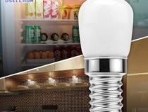 Светодиодная лампа для холодильника E14, 3 Вт, 220 В белый/теплый