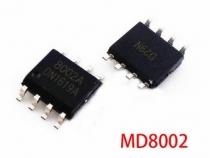 MD8002A аудио усилитель SOP-8