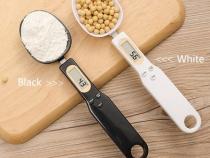 Электронная мерная ложка-весы Digital Spoon Lucky5100