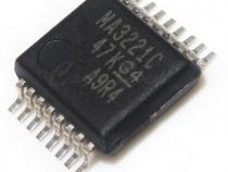 MAX3221 Приемопередатчик RS-232 SSOP-16 10 шт./лот