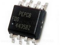 FDS4435BZ МОП-транзистор P-Канал SOP-8 10 шт./лот