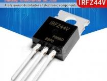 IRFZ44VPBF Транзистор N-канал 60В 55А TO-220 10 шт.