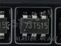 OB2273MP ШИМ-контроллер со встроенным ключом SOT-23-6 10 шт./лот
