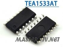 TEA1533AT ШИМ-контроллер со встроенным ключом 5 шт.