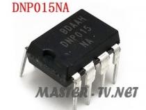 Микросхема DNP015NA DIP-8 10 шт./лот