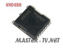 IPLU300N04S4-R8 (4N04R8) Силовой МОП-транзистор N-канал PSOF-8 5 шт./лот