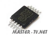 SI5351A-B-GTR Тактовый генератор MSOP-10 1 шт./лот