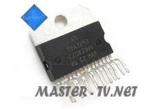 TDA7293 Одноканальный усилитель ZIP-15 1 шт./лот