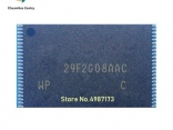 Микросхема MT29F2G08AACWP TSOP48 NAND Flash Memory